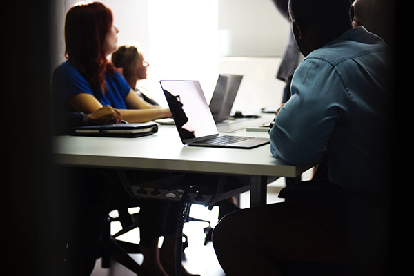 Professional Development Workshops Teach Sales Team How to Close More Deals, More Quickly