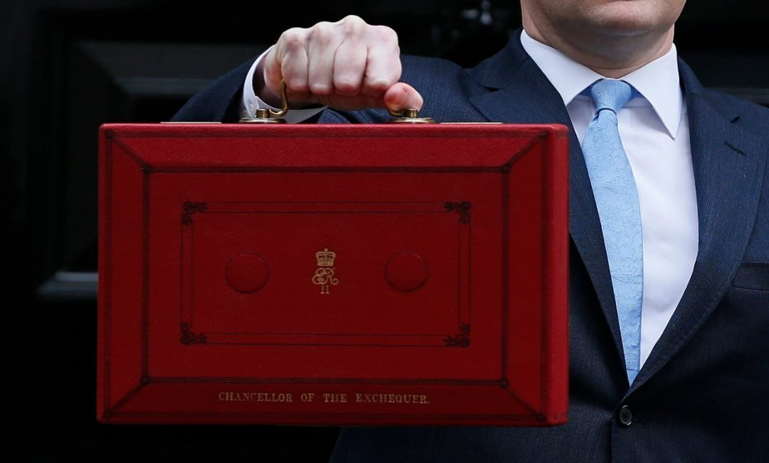 UK Budget – Maintaining a Resilient Economy