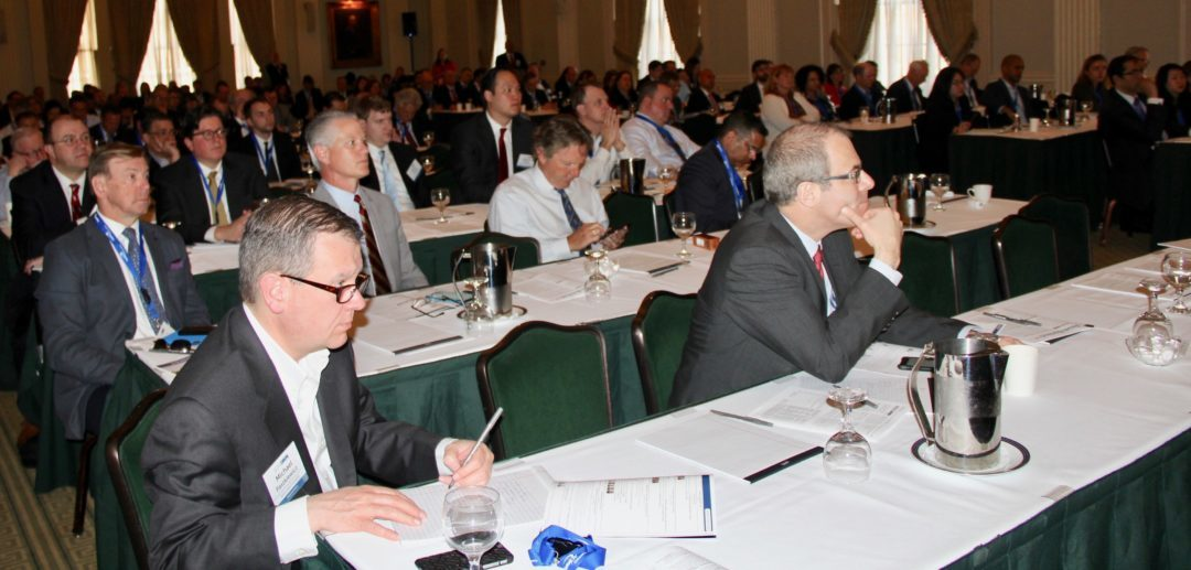 Investor Conference Reveals Industry Optimism, Trends, Risks