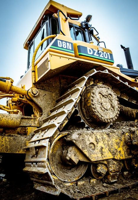 What Equipment Categories Are Hot or Not?  Construction Assets Reign for Five Years Straight