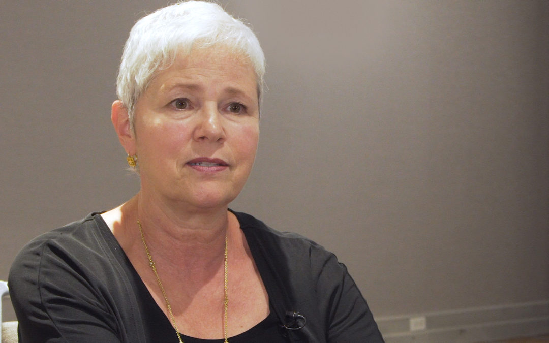 Diane Croessmann Addresses Internet of Things in Thought Leader Video Interview